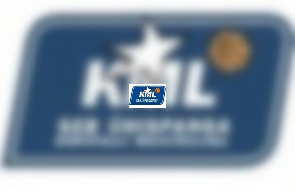 SEB Ühispanga Meistriliiga logo