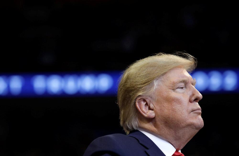 Trumpi administratsioon kärbib oma rahalist panustamist NATO ühisesse eelarvesse