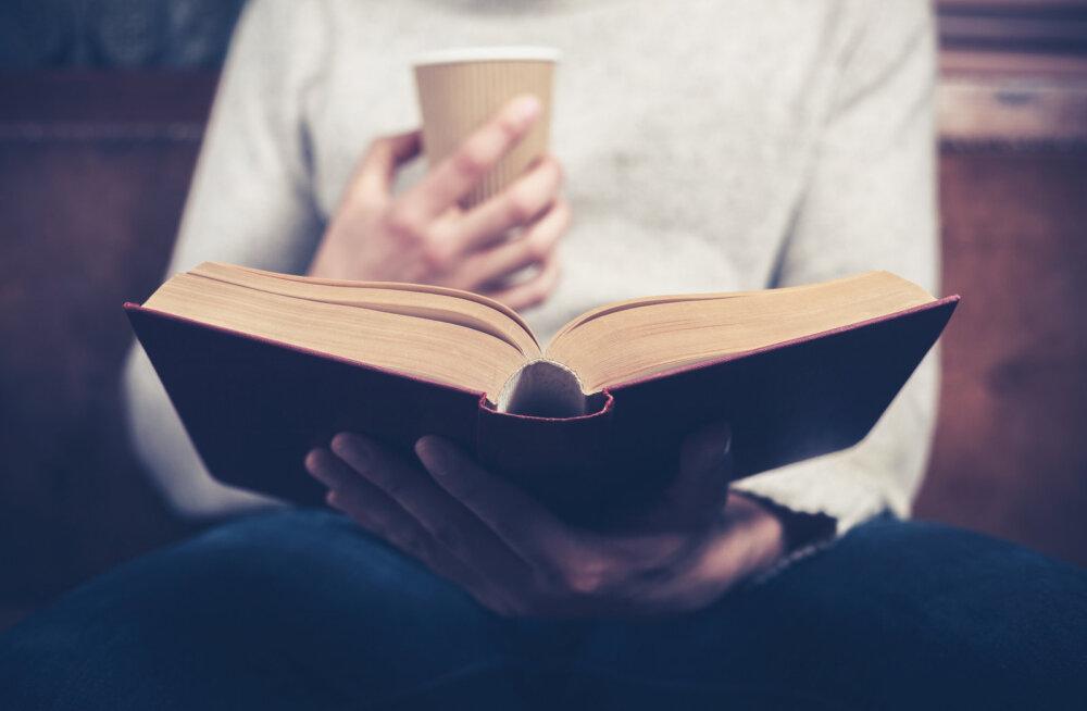 Koos paberraamatutega kaob lugemisoskus ja muutub maailmataju?