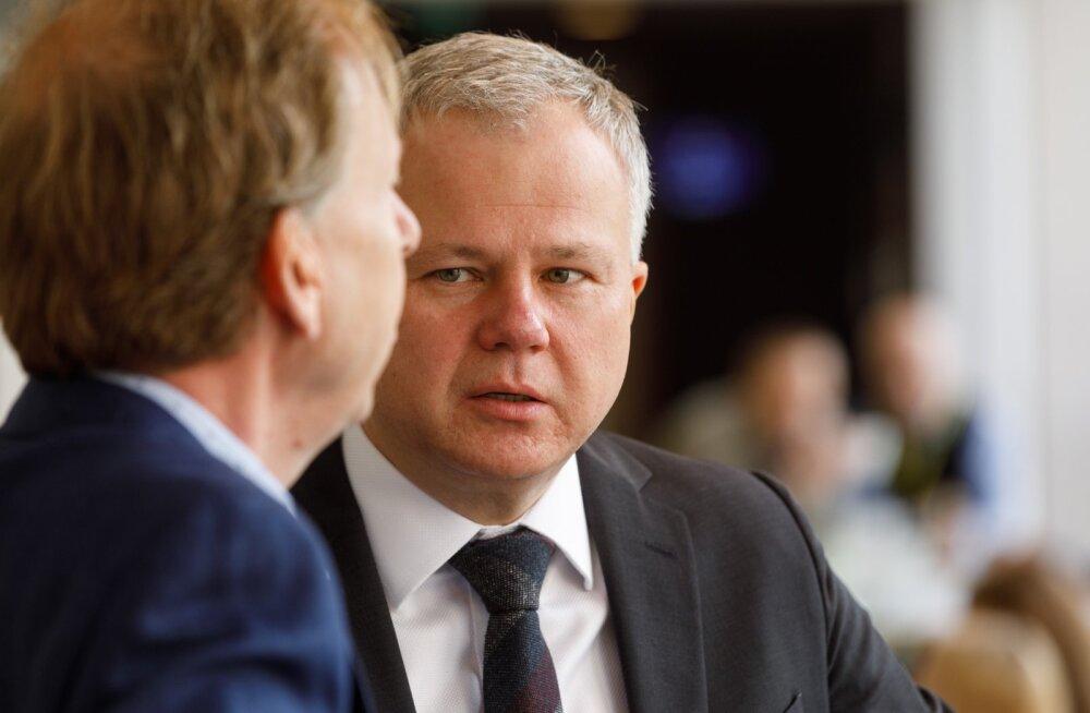 Nordecon: Helme plaani asemel peaks riik raha laenama