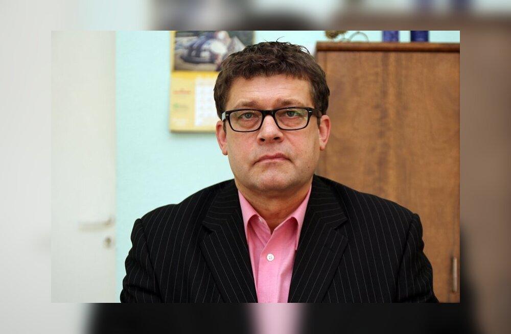 Новым старейшиной Ида-Вирумаа станет член партии IRL