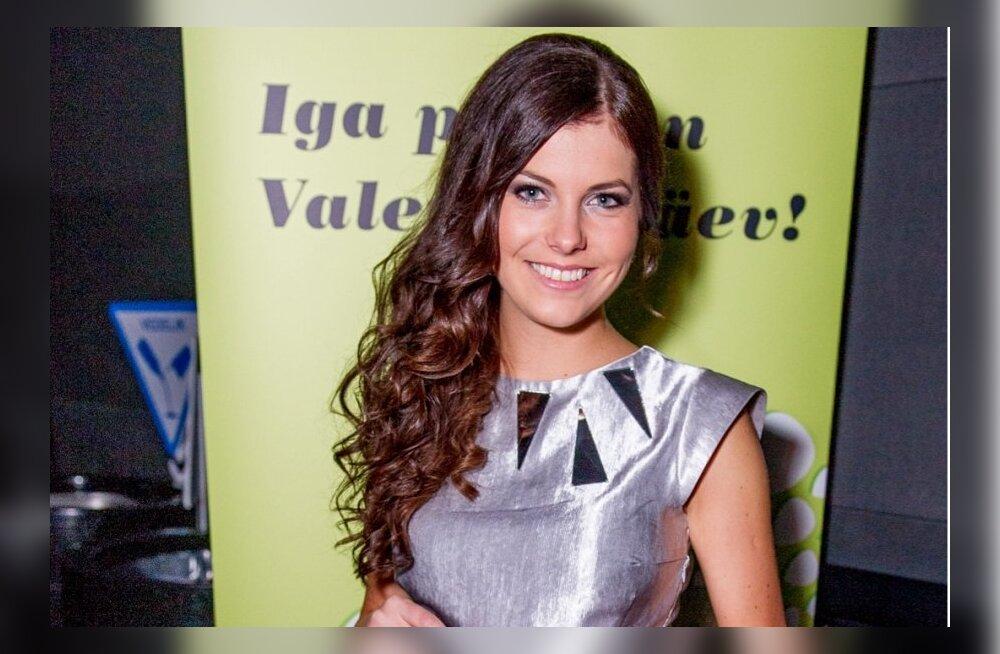 KLÕPS: Ohoh! Birgit Sarrap tähistas enda sünnipäeva hoopis Hispaanias