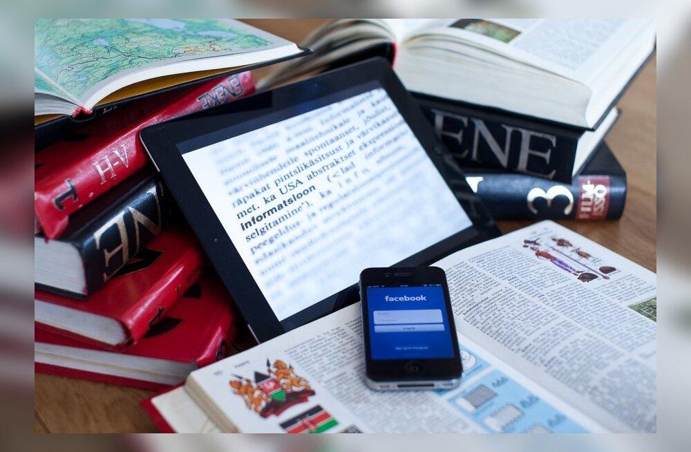 Kristjan Port: Apple kardab, et kõik tahvelarvutid ristitakse iPadideks