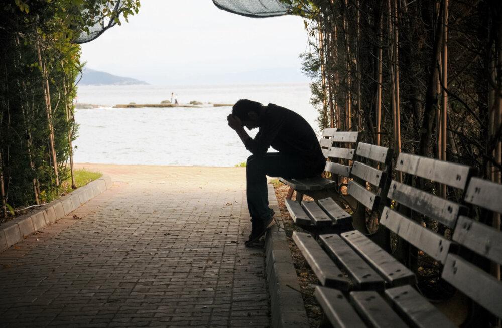 Alkeemia lugemisnurk | Brandon Bays: depressiooni tõeliseks põhjuseks on alateadlik harjumus emotsioone alla suruda, et hoida enda elust eemal hirm ja valu