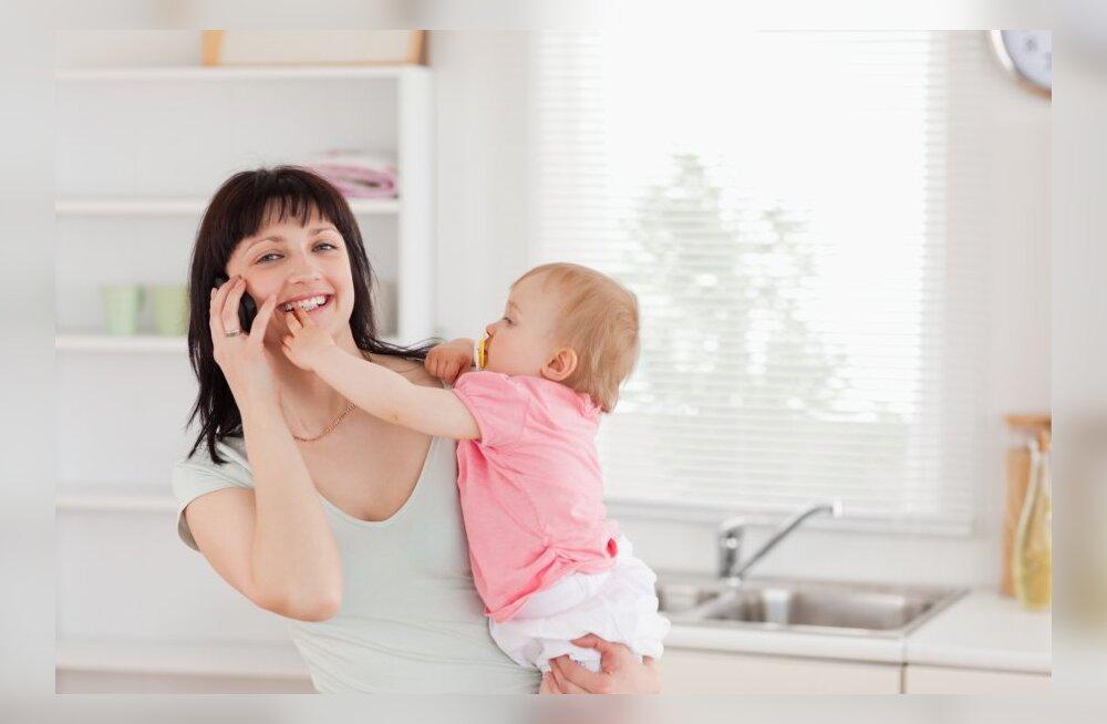 Emade Kiusamise 10 seadust, millest peab kinni iga pisipõnn!