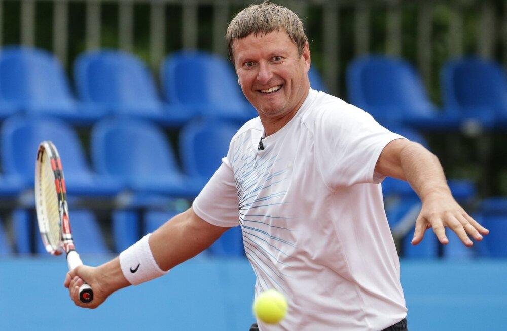 Evgeni Kafelnikov
