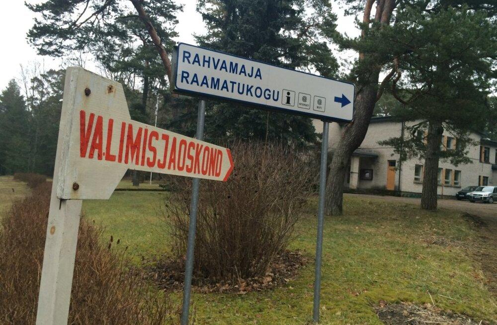 2015. aasta riigikogu valimistel anti Pärnumaal 28,9% häältest Reformierakonna kandidaatidele, Keskerakond sai 19,1% ja EKRE 18,2% häältest.