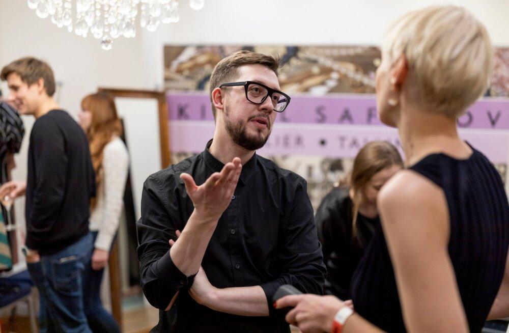 Kirill Safonov kevad 2019 moeetendus