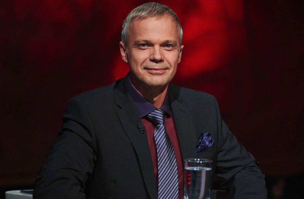 Indrek Treufeldt pälvis Valdo Pandi nimelise ajakirjanduspreemia