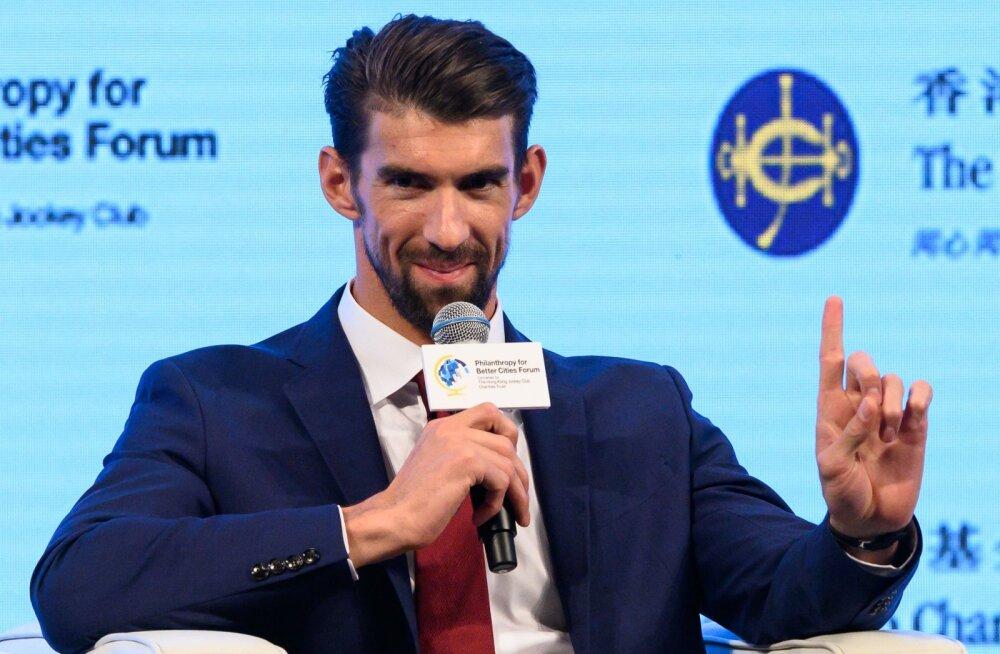 Spordilegend Phelps kritiseeris WADA suurt Venemaa-teemalist otsust: millal hakatakse ometi vastutust võtma?