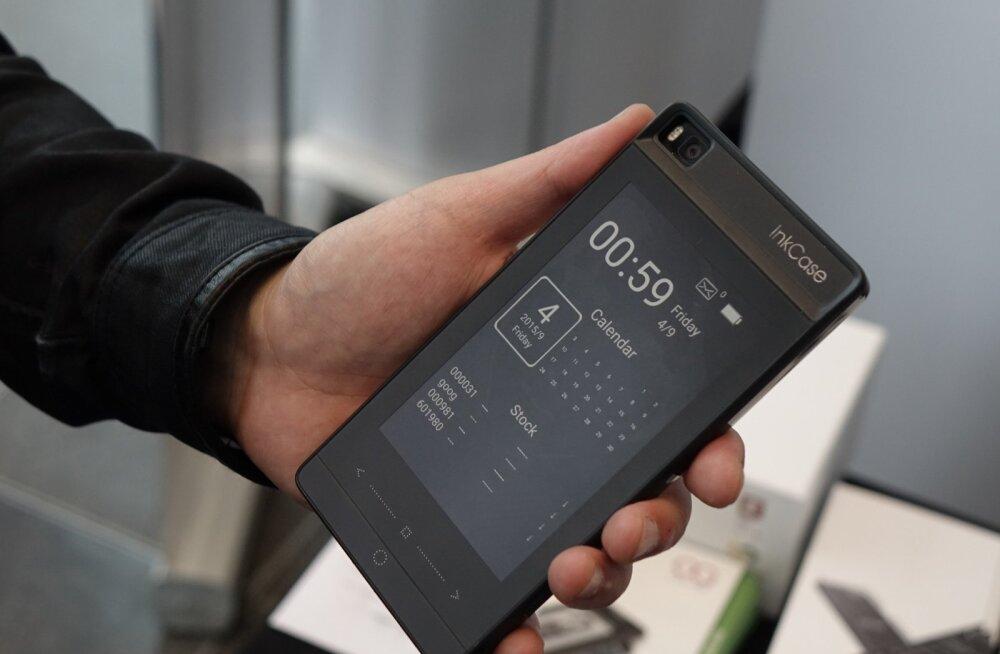 Mida teha, kui reisil telefon ära varastatakse?
