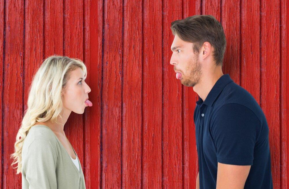 5 типов отношений, которые способны разрушить вашу жизнь