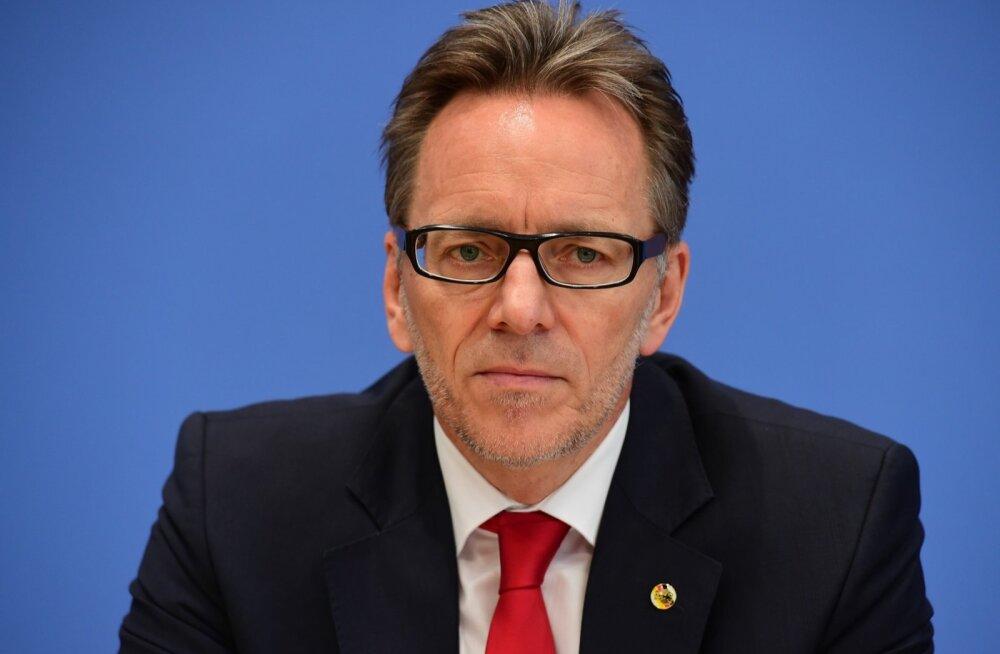 Saksa politseijuht: pole mingeid viiteid, et terroristid esineksid varjupaigataotlejatena