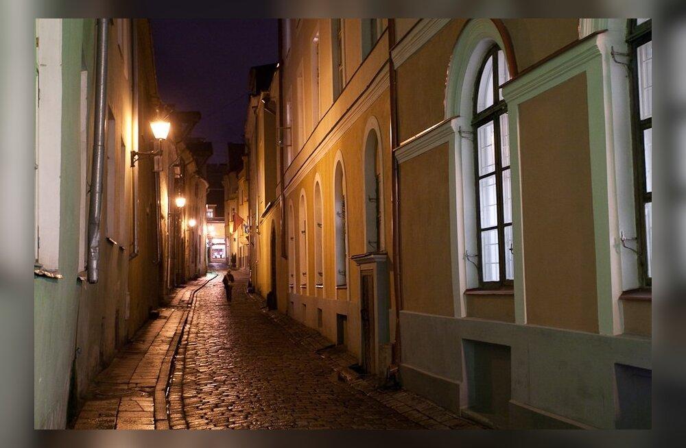 Tallinna vanalinnas avab uksed uus ööklubi
