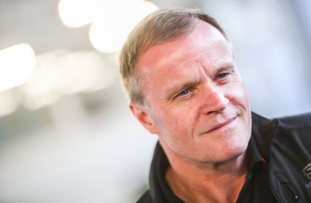 Tommi Mäkinen tahab tšempioniks tulla ka tiimijuhina, miks mitte samuti neljakordseks?