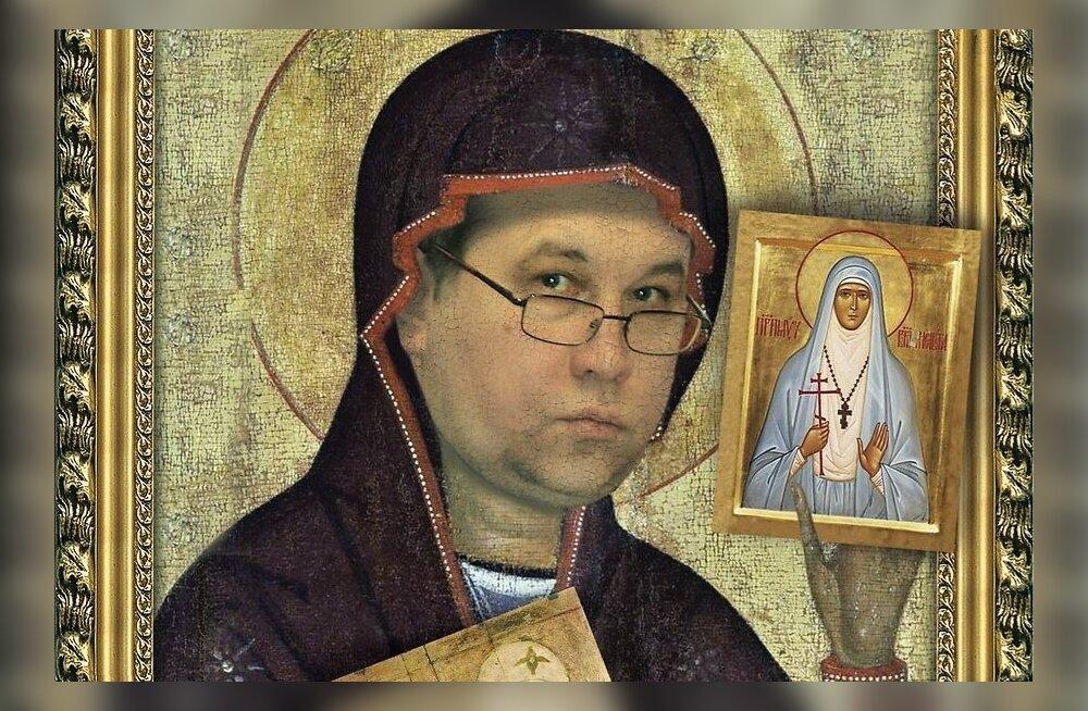Тайна коллекции икон Александра Корнилова и почему она неинтересна России