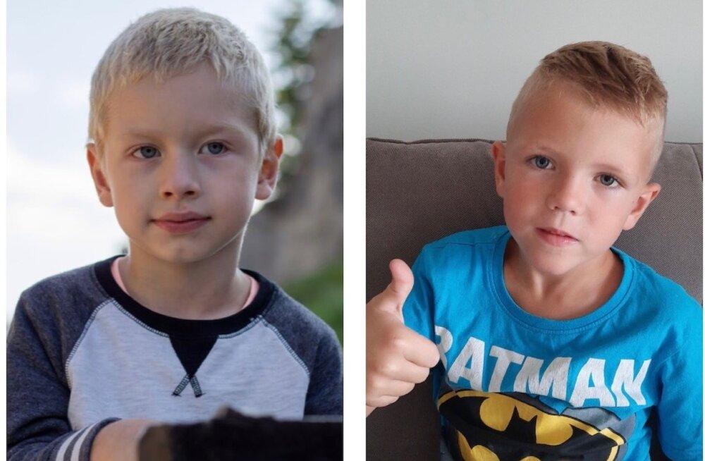 Ulatame abikäe: lapsed paluvad abi Saksamaale seljaaaju operatsioonile sõitmiseks