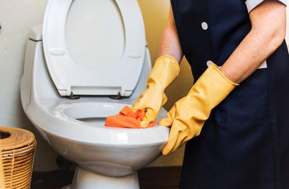 Korteriomanik andis Airbnb külalisele eriti täpsed ja veidrad juhised vannitoa kasutamiseks