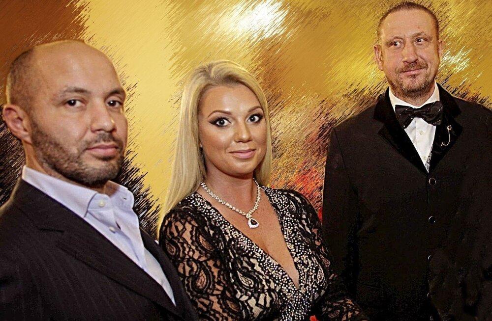 Страдания самого скандального плейбоя Эстонии: обманутые партнеры и разбитые сердца