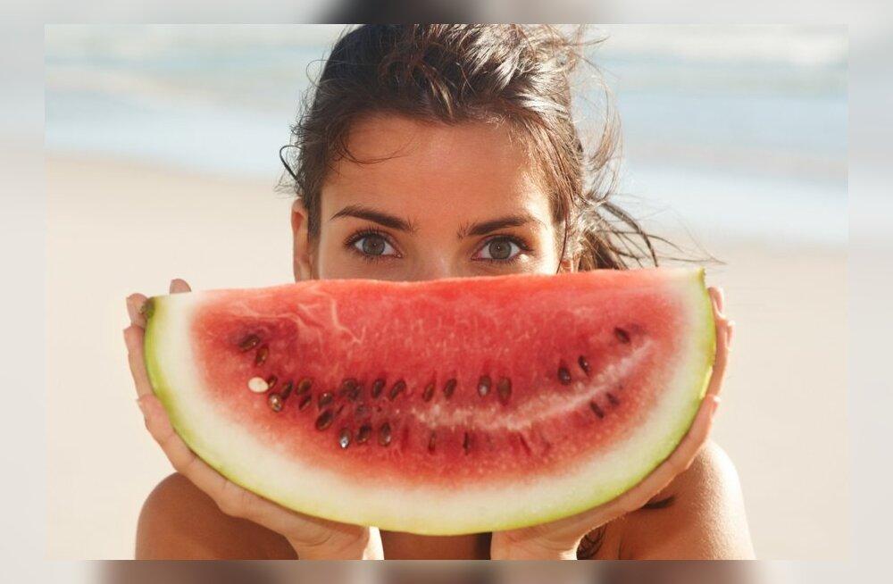 Maitsev tähestik: arbuusist õunani ehk tundmatuid fakte igapäevastest toiduainetest