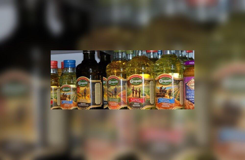 Oliivõli tervislikkuse saladus lahendatud