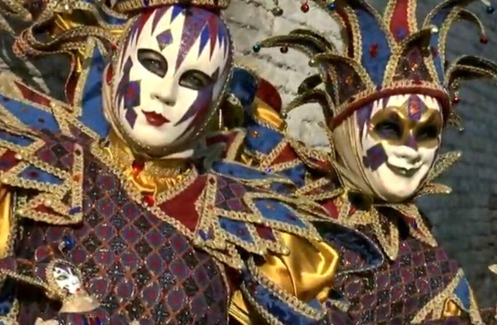 Никакого праздника! В Венеции отменили традиционный карнавал