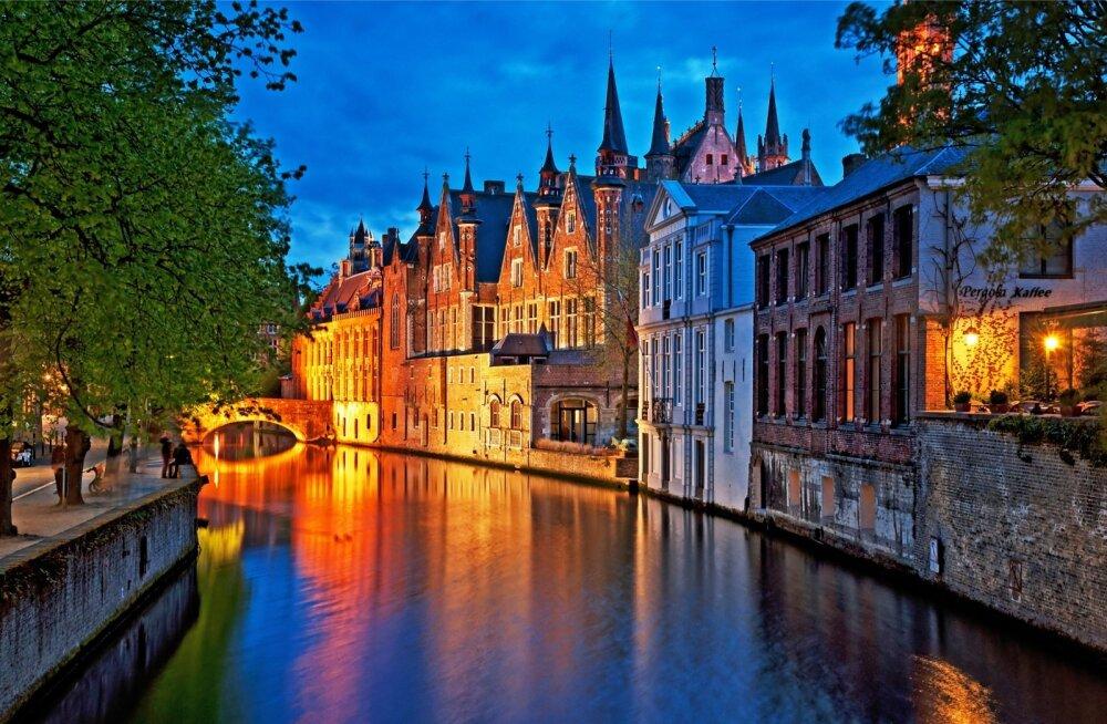Туристы определили самые переоцененные города Европы