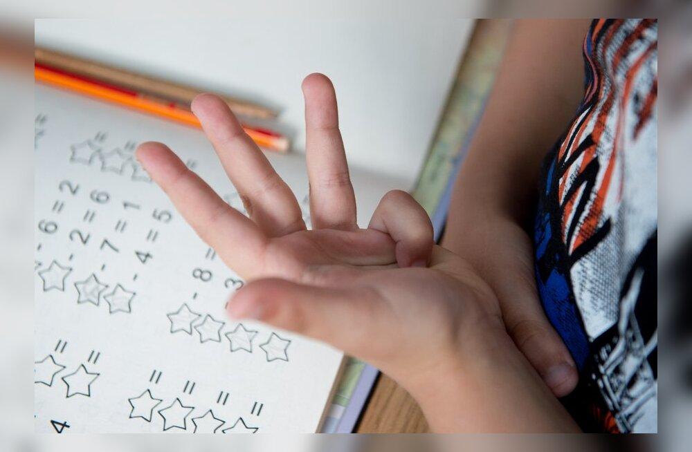11 tõde, mida vanemad peaksid lapsele kooli kohta rääkima