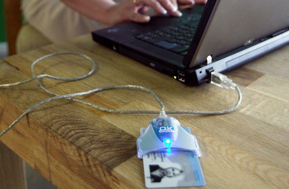 Üha enam inimesi valivad koduse arvutiga