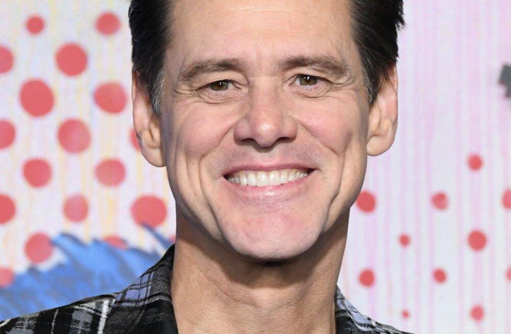 Jim Carrey esindaja kaitseb staari skandaalsete süüdistuste eest: see on naeruväärne