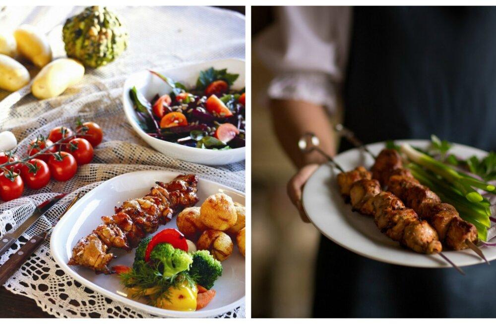 30 aastat kokaametit pidanud mees soovitab: nii toimides valmistad elu parima grill-liha