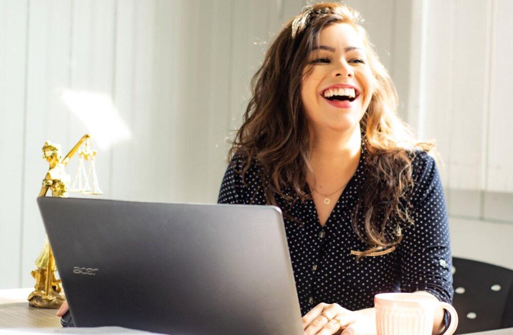 Tahad üldse kunagi edukaks saada? 15 omadust, mis on ainult edukatel inimestel