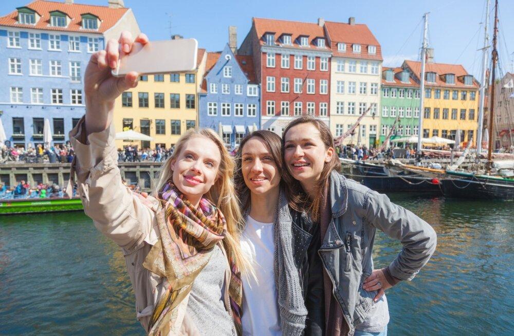 В каких странах Европы живут самые счастливые люди