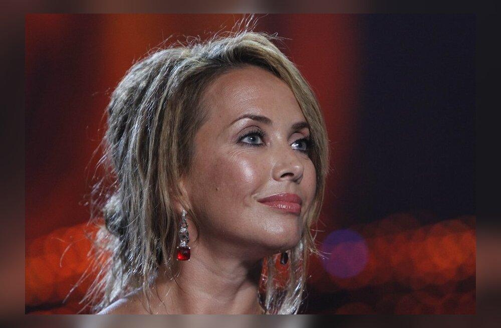Žanna Friske
