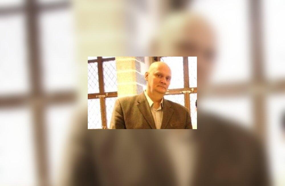 Экс-сотрудник КаПо приговорен к пяти годам тюрьмы за деятельность против ЭР