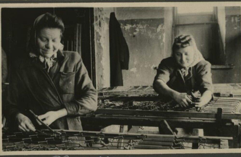 Tule ajalukku! | 1930: Šokk - tuntud kasiinost saab üheks õhtuks bordell?