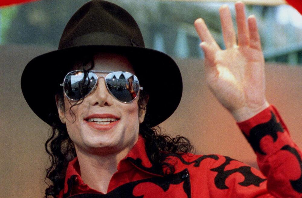 Juba järgmine muuseum võttis Michael Jacksoni meenutavad esemed näitustelt maha