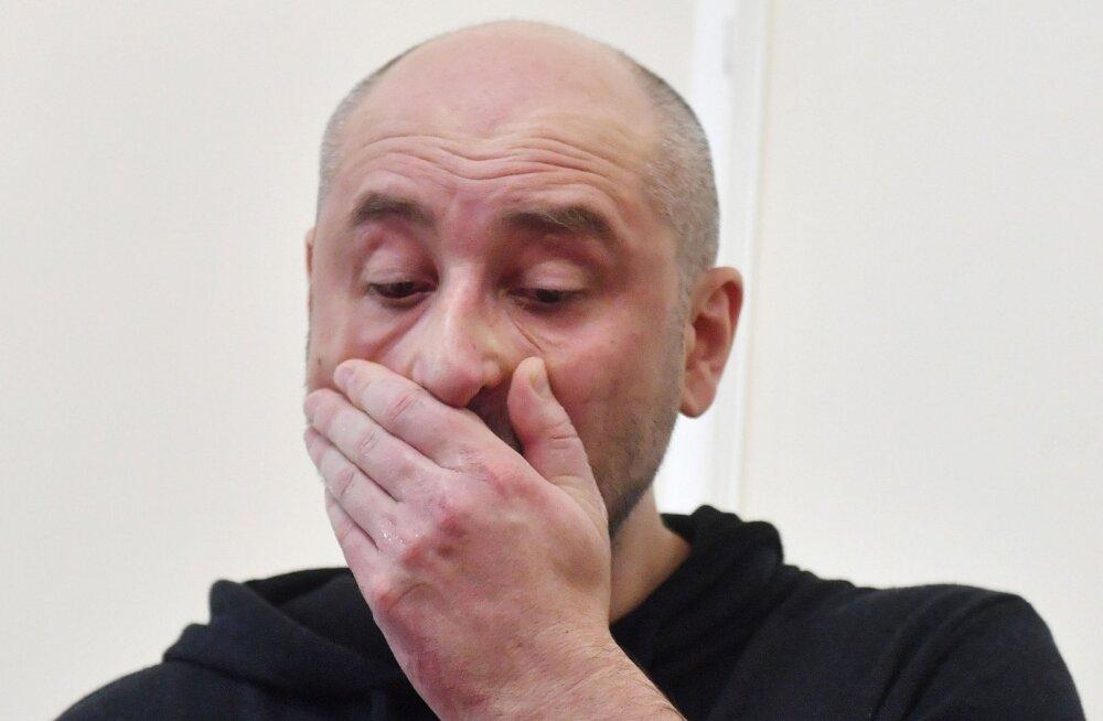 Arkadi Babtšenko