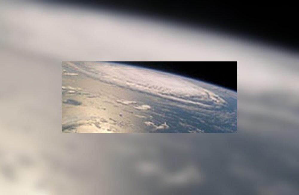 Kliimasoojenemine paneb surmaviirused levima