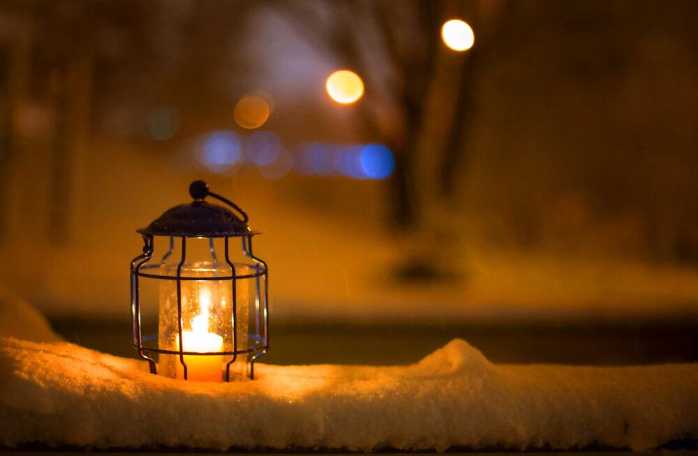 Jaan Tammsalu mõtisklus hingedeajaks: sina pead oma hinge eest hoolt kandma, kuna teist võimalust ei ole