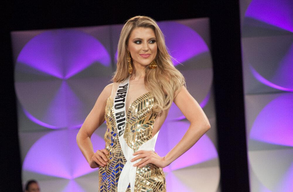 Tänavuse Miss Universe konkursi esimesele printsessile pole Eesti üldse nii võõras, kui arvata võiks
