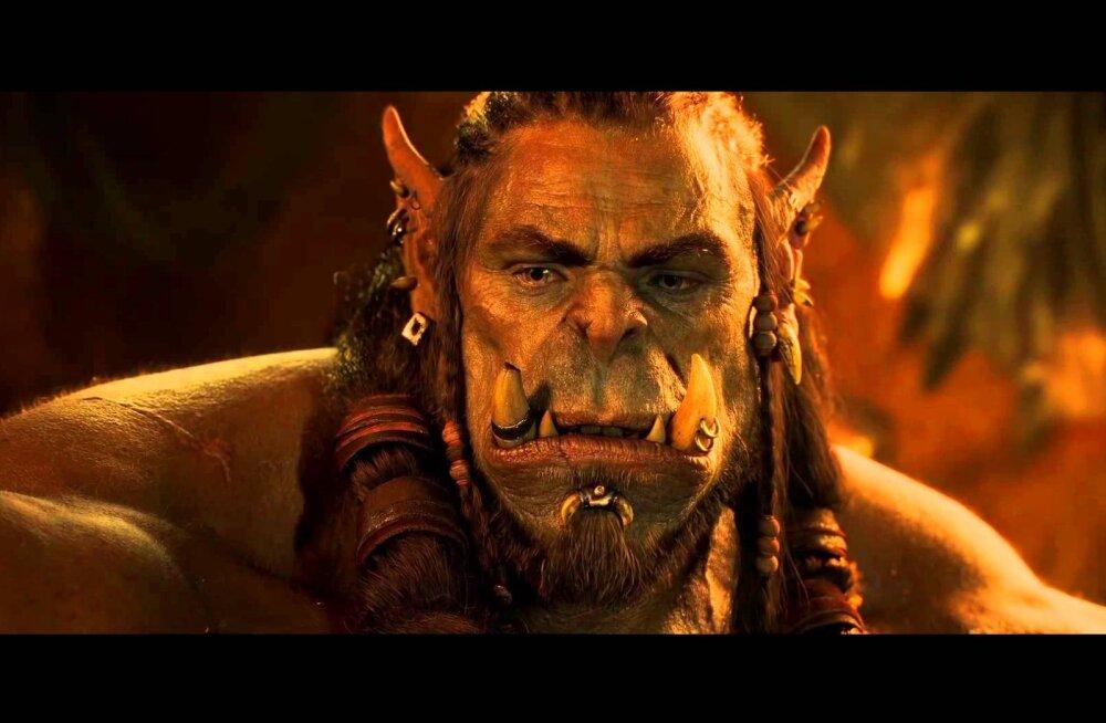 """""""Warcraft: Alguse"""" uued posterid tutvustavad peategelasi"""