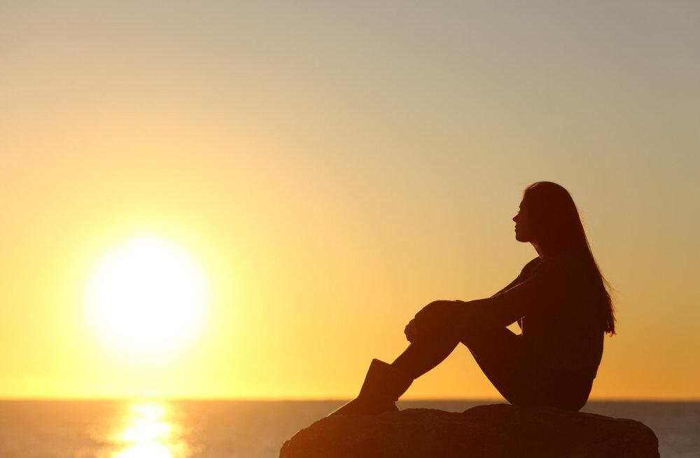 Mai-Agate Väljataga: kannatused on enda negatiivsed tunded, millega sa pole osanud midagi peale hakata