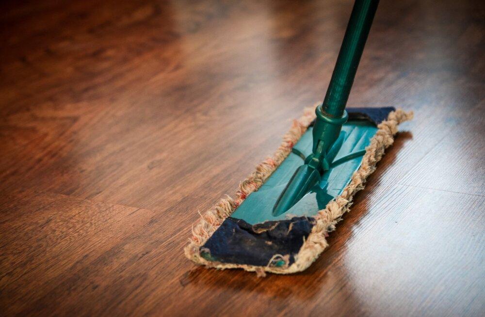 9 ошибок в уборке, от которых дом становится еще грязнее