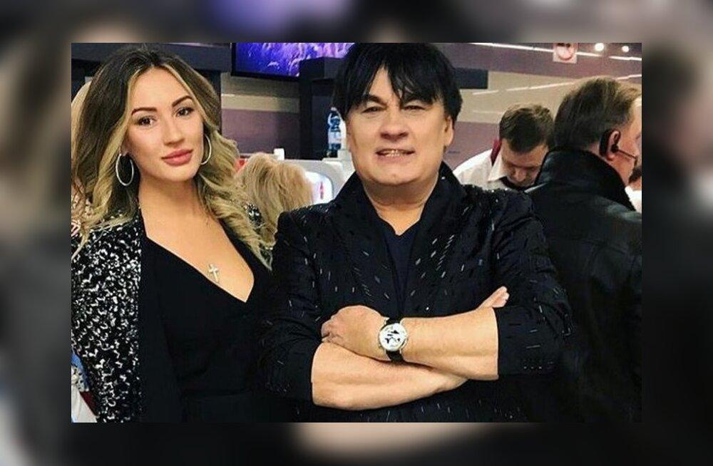 """Дочь Александра Серова назвала Дарью Друзьяк """"отбросом общества"""""""