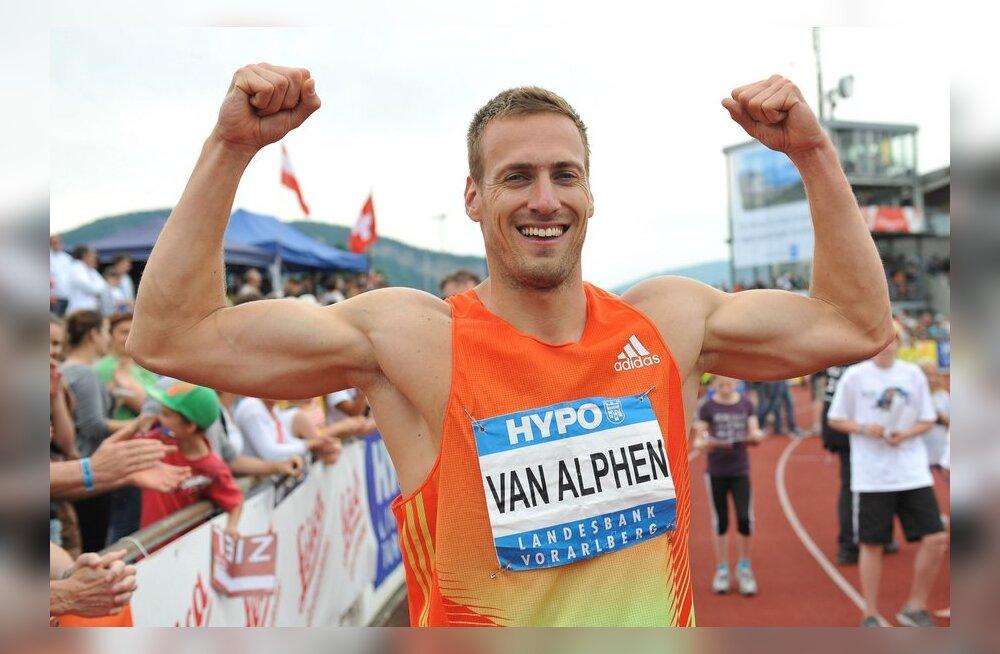Hans van Alphen