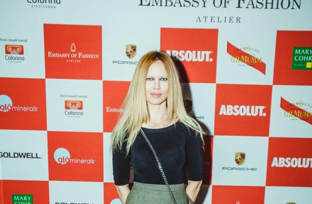 Embassy of Fashion
