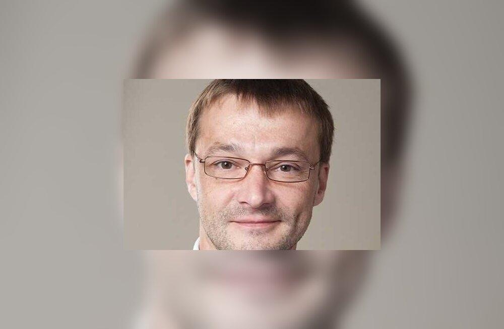 Paavo Heil