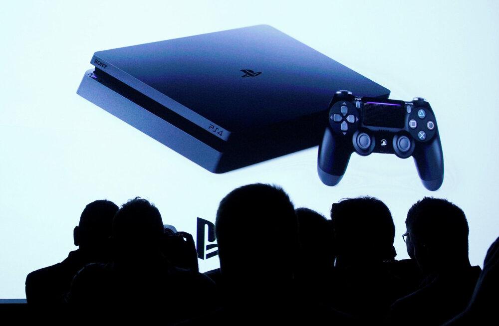 """PODCAST   """"Puhata ja mängida"""": PlayStation 5 tuleb väga võimas, aga mitte veel sel aastal"""