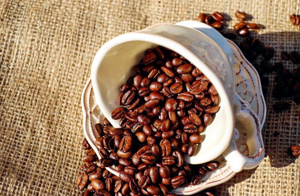 HEA TEADA! Millist kohvi peavad asjatundjad maailmas kõige paremaks?